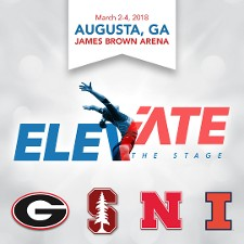 Elevate the Stage Flyer